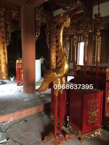 CT Miếu Mỏ Tập Đoàn Than Đông Triều - Quảng Ninh 01