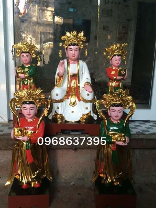 tượng thờ 03